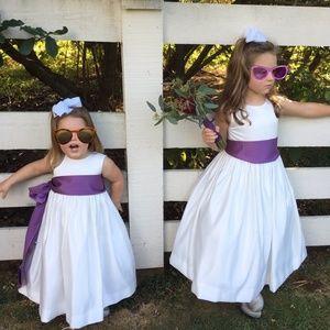 Flower Girl Dresses (price is per dress)
